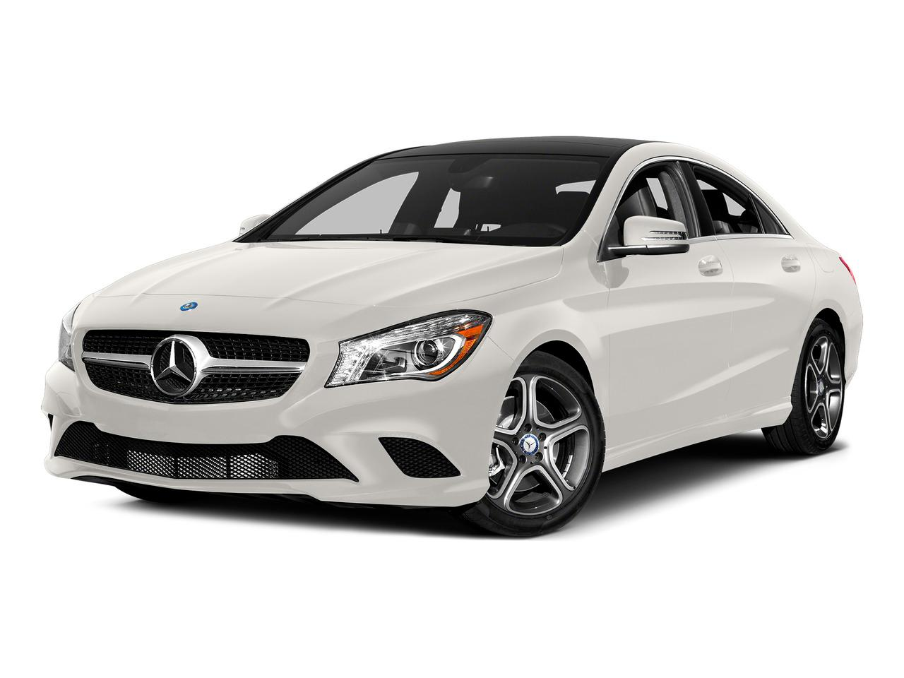 2015 Mercedes-Benz CLA-Class Vehicle Photo in Owensboro, KY 42303