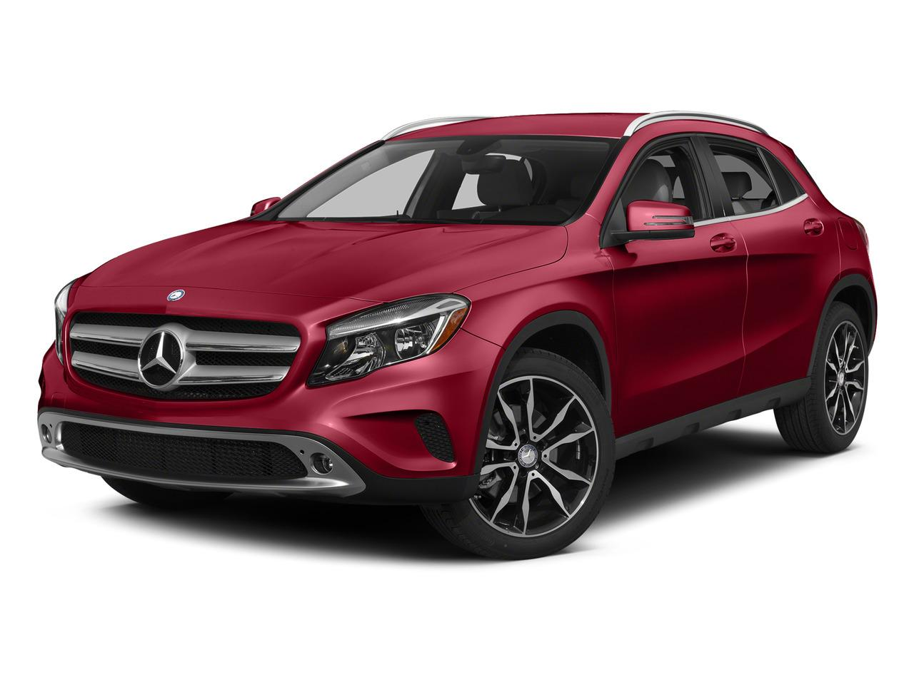 2015 Mercedes-Benz GLA-Class Vehicle Photo in North Charleston, SC 29406