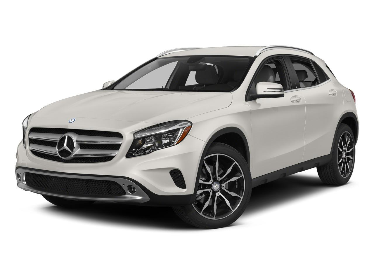 2015 Mercedes-Benz GLA-Class Vehicle Photo in Bowie, MD 20716