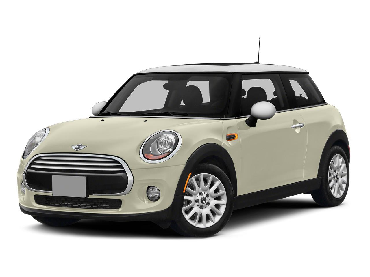 2015 MINI Cooper S Hardtop Vehicle Photo in Manassas, VA 20109