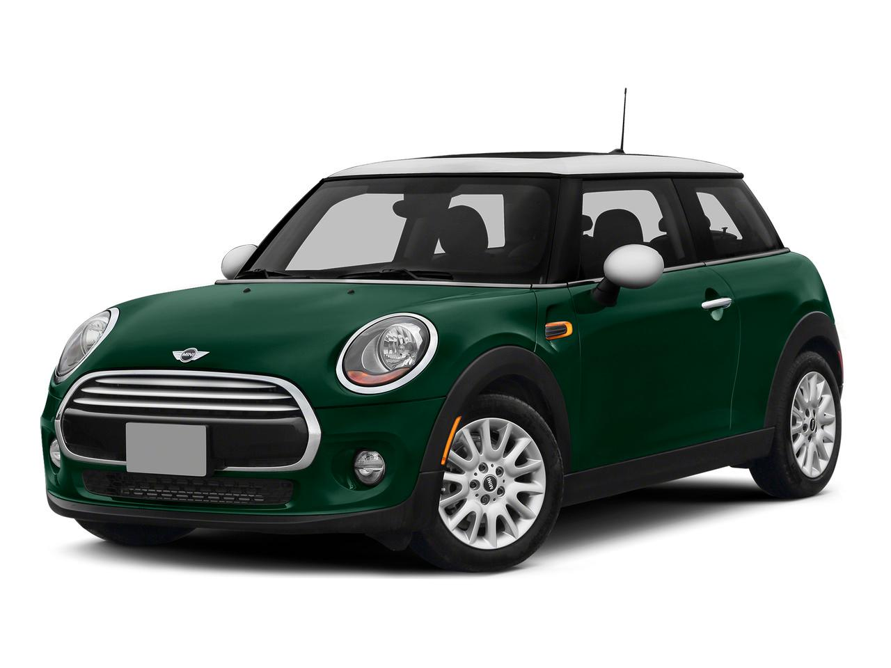 2015 MINI Cooper S Hardtop Vehicle Photo in Greeley, CO 80634