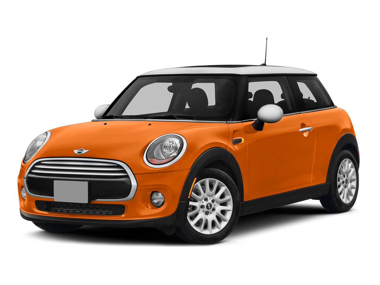 2015 MINI Cooper S Hardtop Vehicle Photo in Oklahoma City, OK 73114