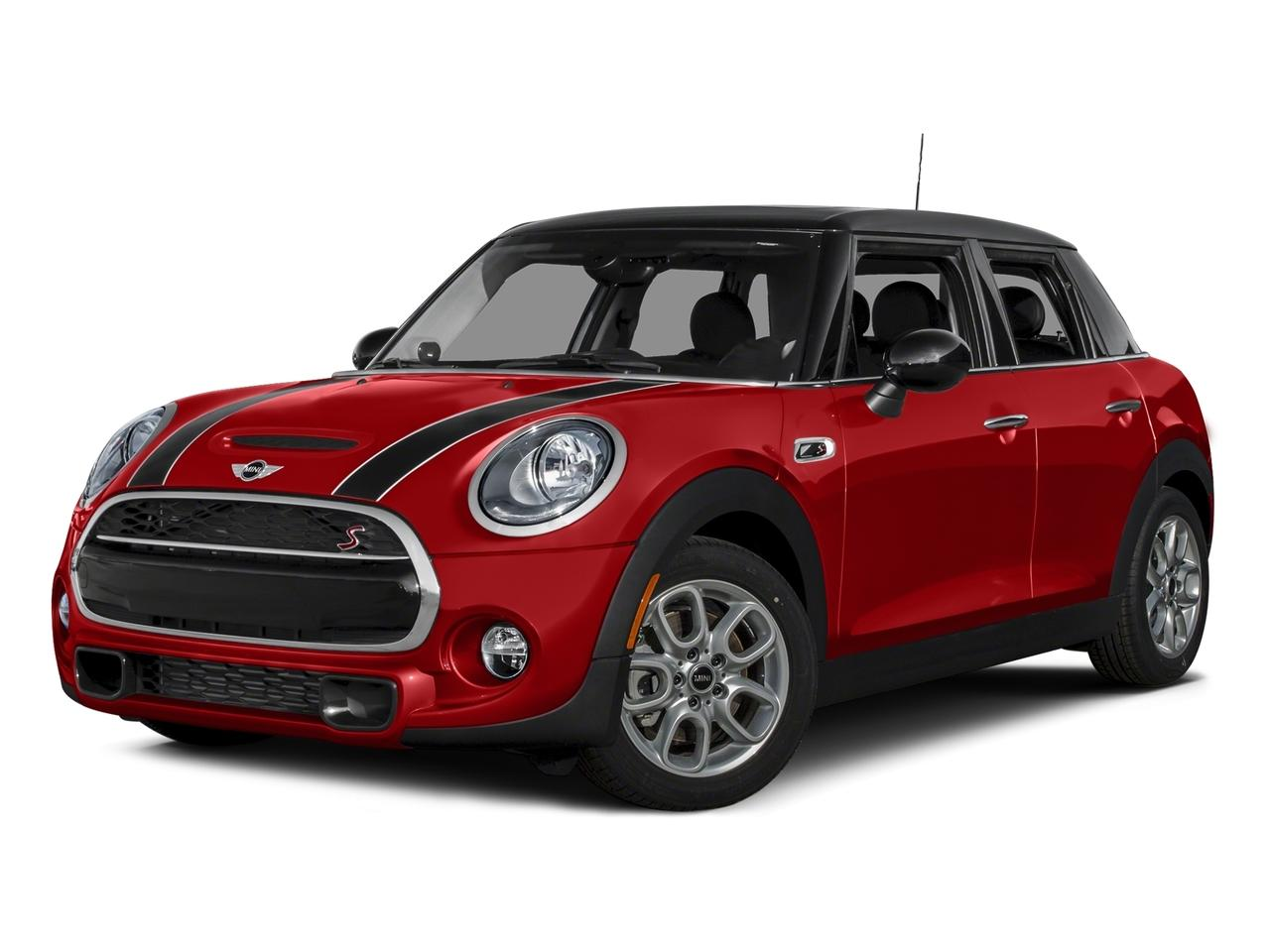 2015 MINI Cooper S Hardtop 4 Door Vehicle Photo in Beaufort, SC 29906