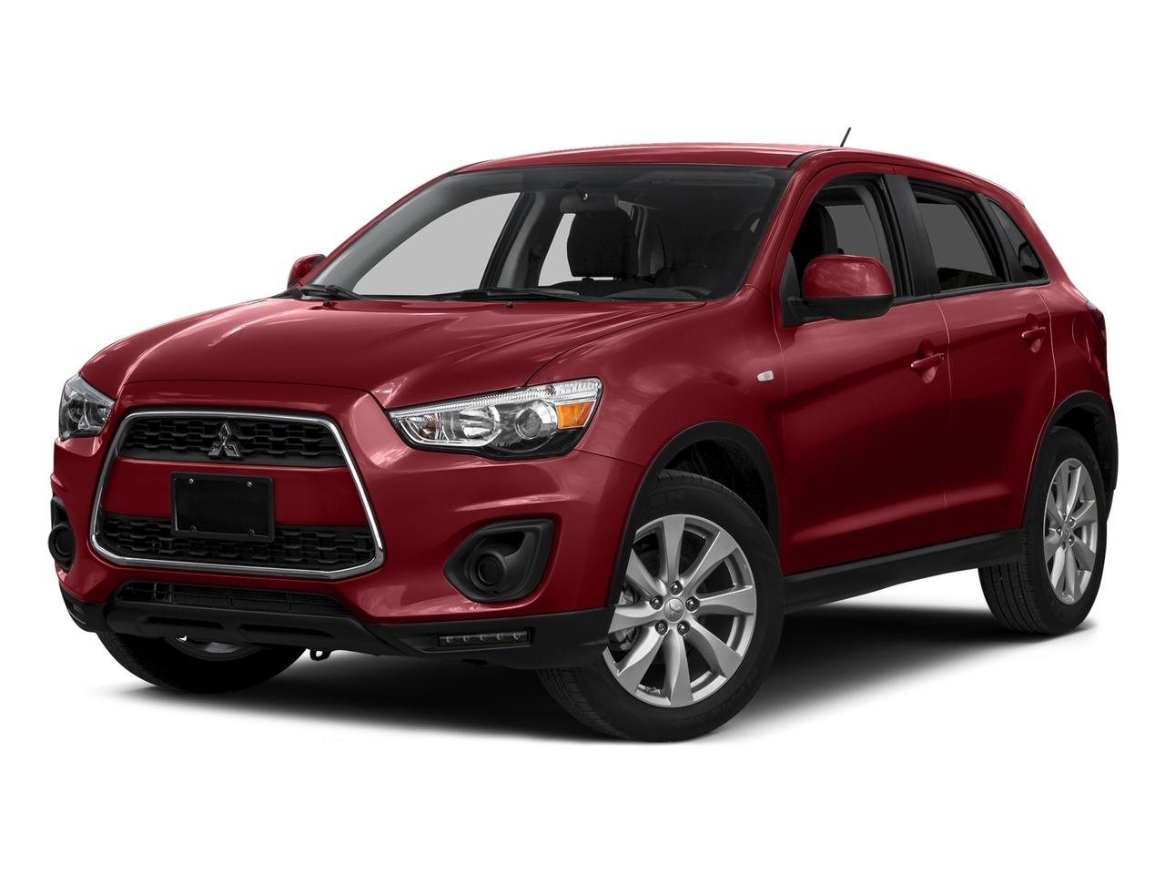 2015 Mitsubishi Outlander Sport Vehicle Photo in Akron, OH 44303