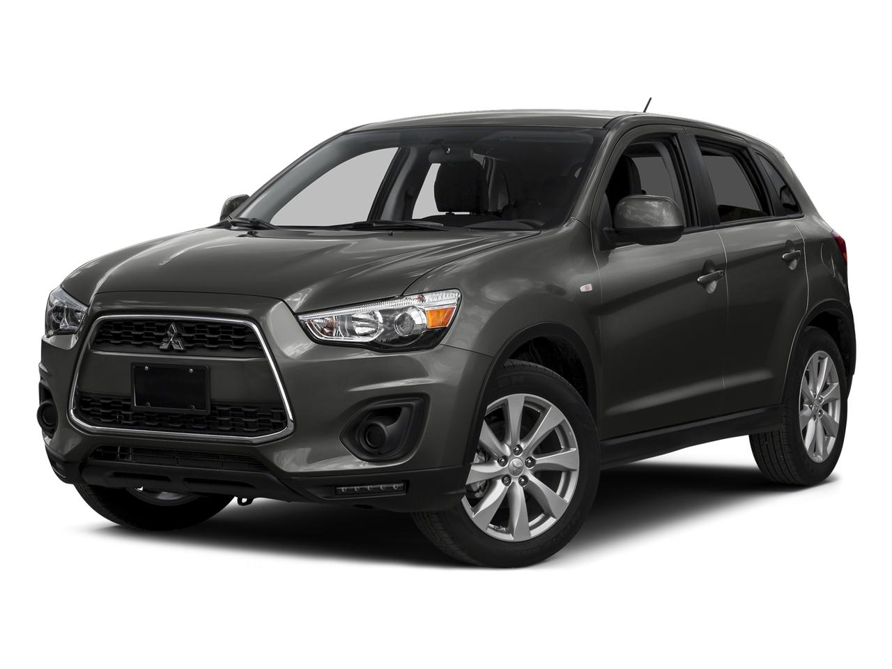 2015 Mitsubishi Outlander Sport Vehicle Photo in Zelienople, PA 16063