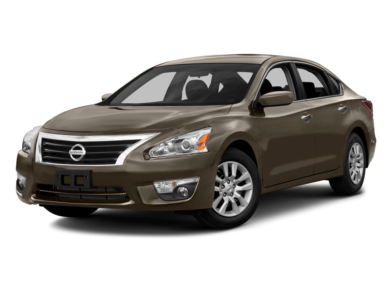 2015 Nissan Altima Vehicle Photo in Pittsburg, CA 94565