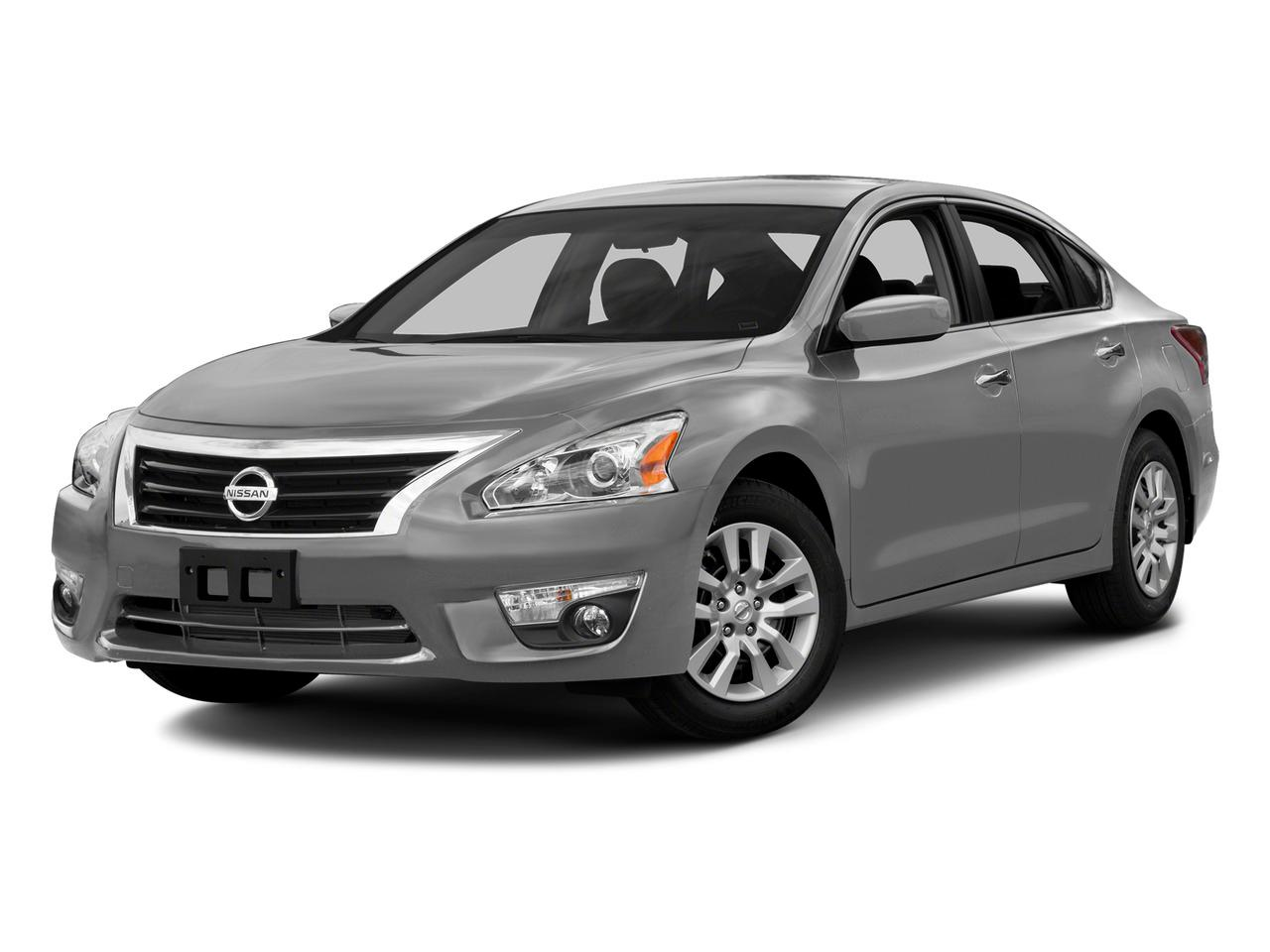 2015 Nissan Altima Vehicle Photo in Austin, TX 78759