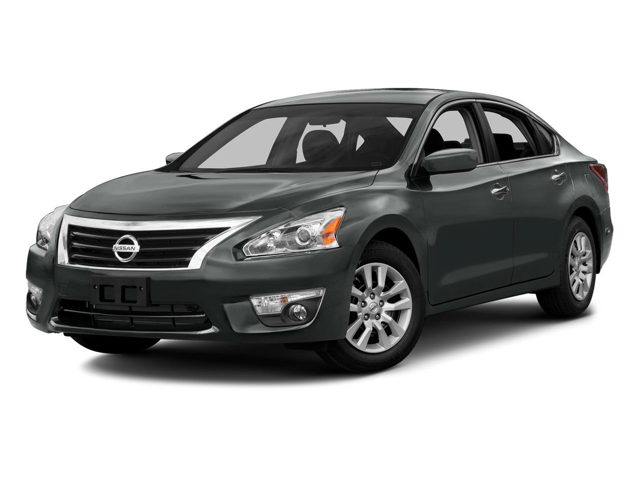 2015 Nissan Altima Vehicle Photo in Triadelphia, WV 26059