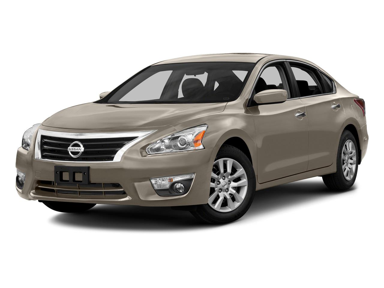 2015 Nissan Altima Vehicle Photo in Langhorne, PA 19047