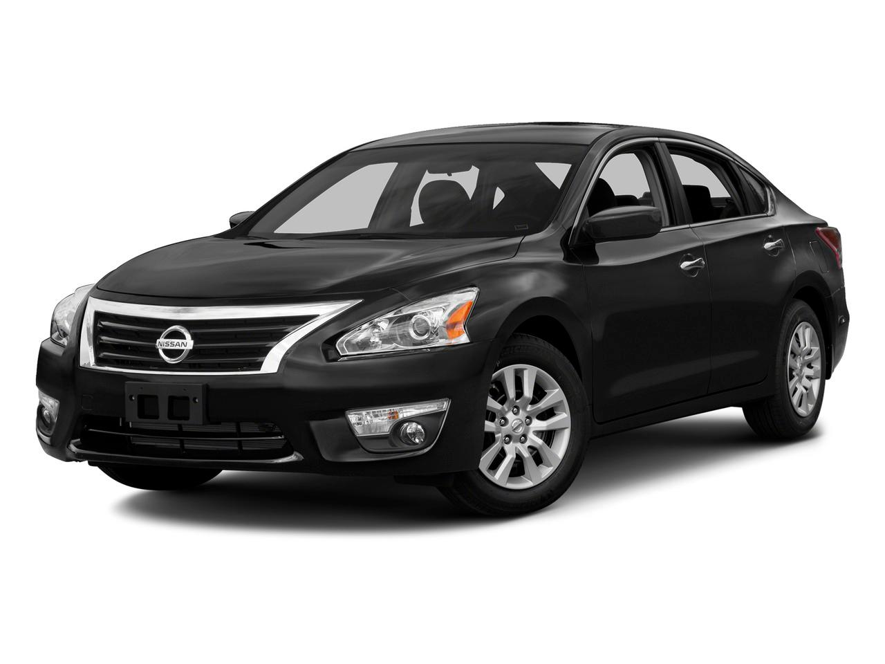 2015 Nissan Altima Vehicle Photo in Honolulu, HI 96819