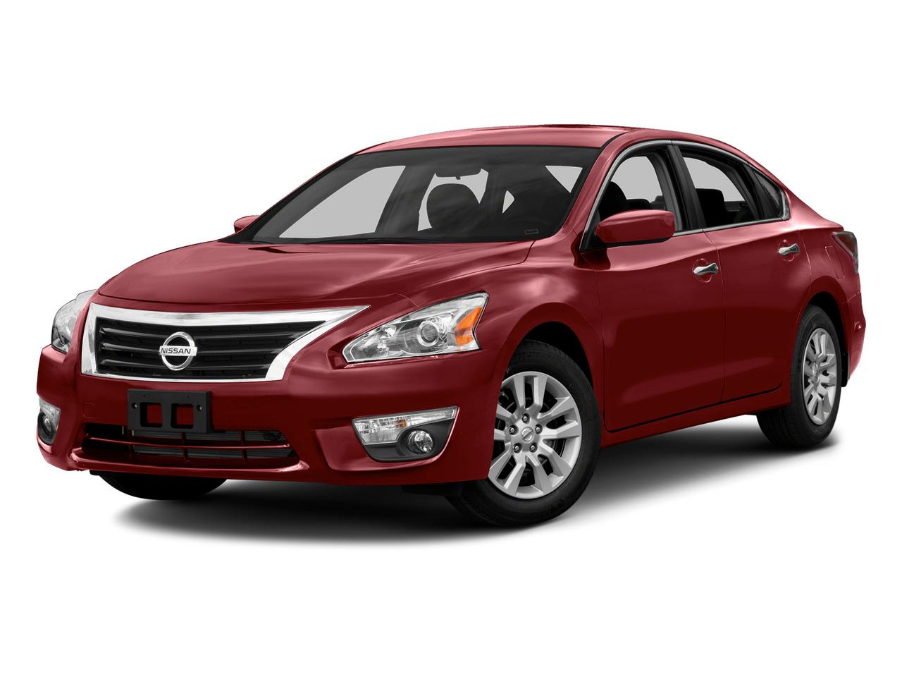 2015 Nissan Altima Vehicle Photo in Beaufort, SC 29906