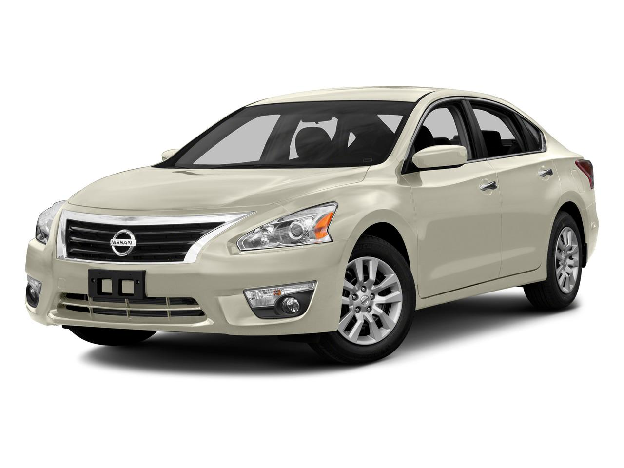 2015 Nissan Altima Vehicle Photo in Houston, TX 77074