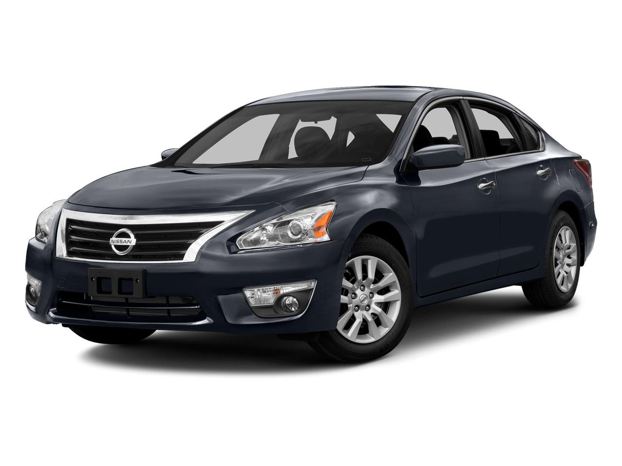 2015 Nissan Altima Vehicle Photo in Elgin, TX 78621