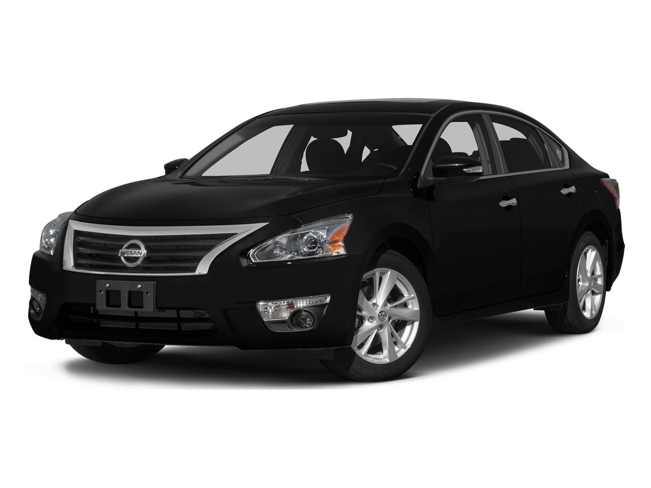 2015 Nissan Altima Vehicle Photo in Smyrna, GA 30080