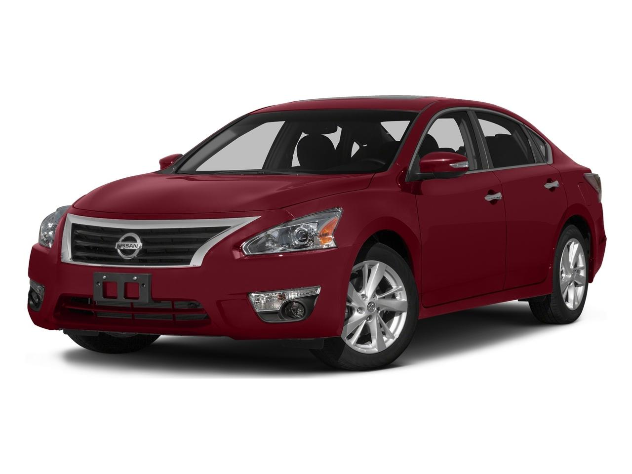 2015 Nissan Altima Vehicle Photo in Ocala, FL 34474