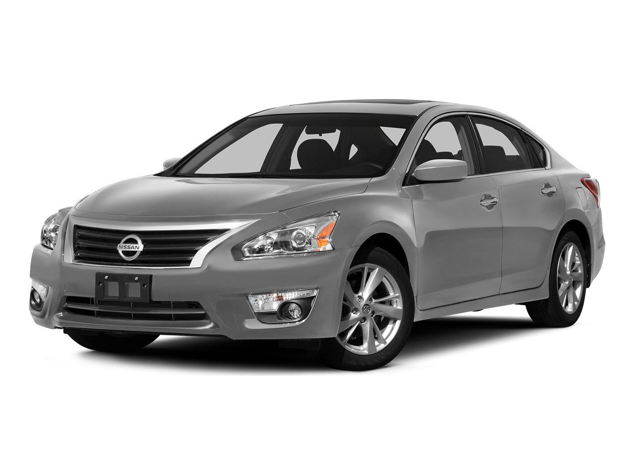 2015 Nissan Altima Vehicle Photo in Bowie, MD 20716