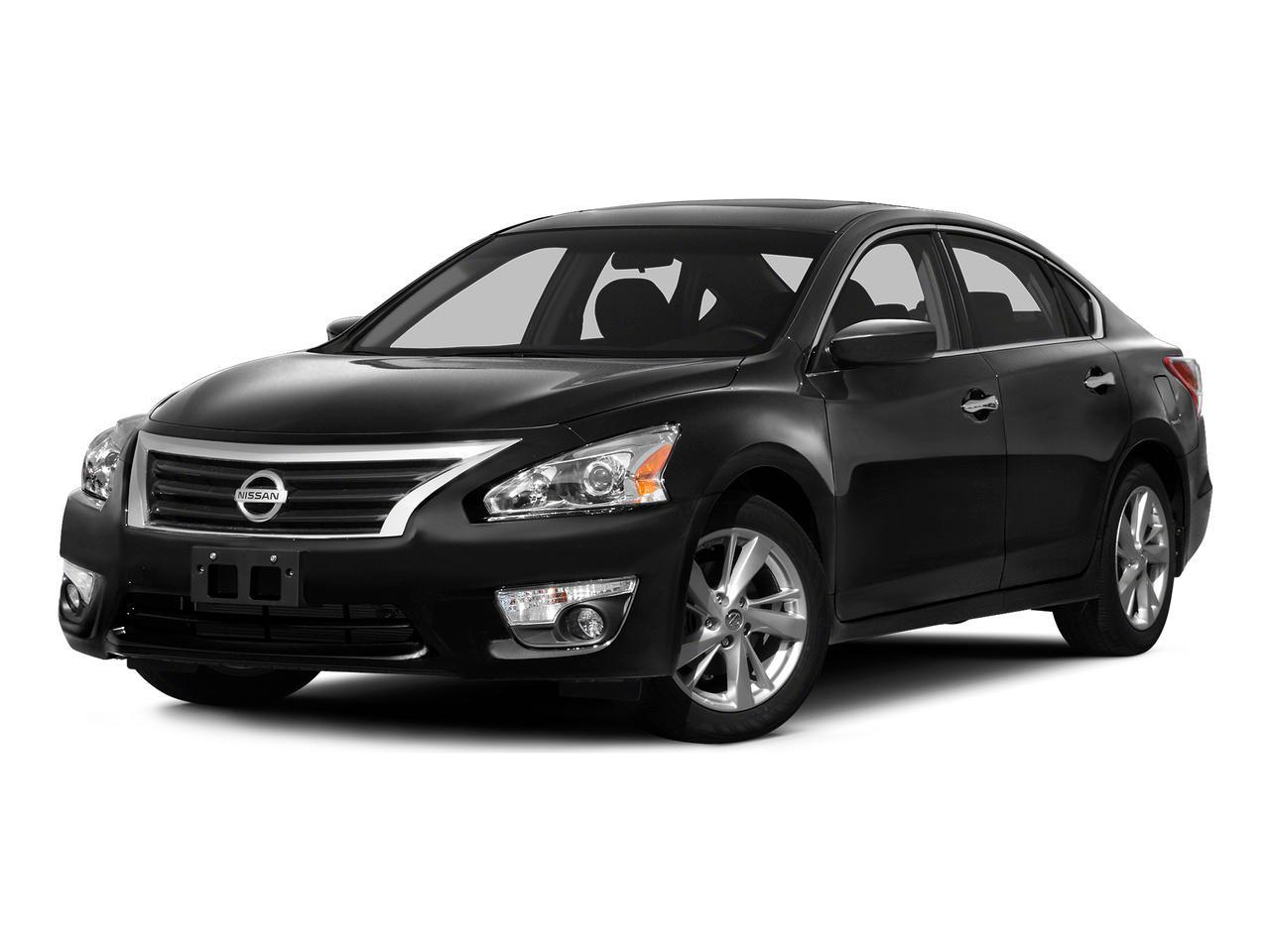 2015 Nissan Altima Vehicle Photo in Houston, TX 77090