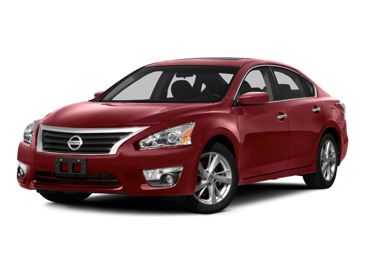 2015 Nissan Altima Vehicle Photo in Richmond, TX 77469