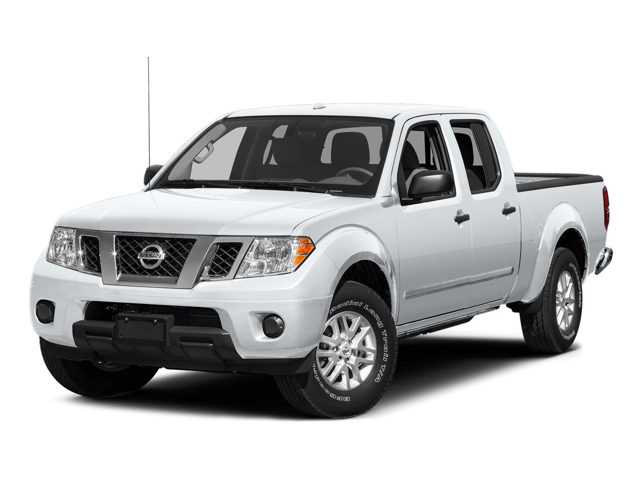 2015 Nissan Frontier Vehicle Photo in Colorado Springs, CO 80905