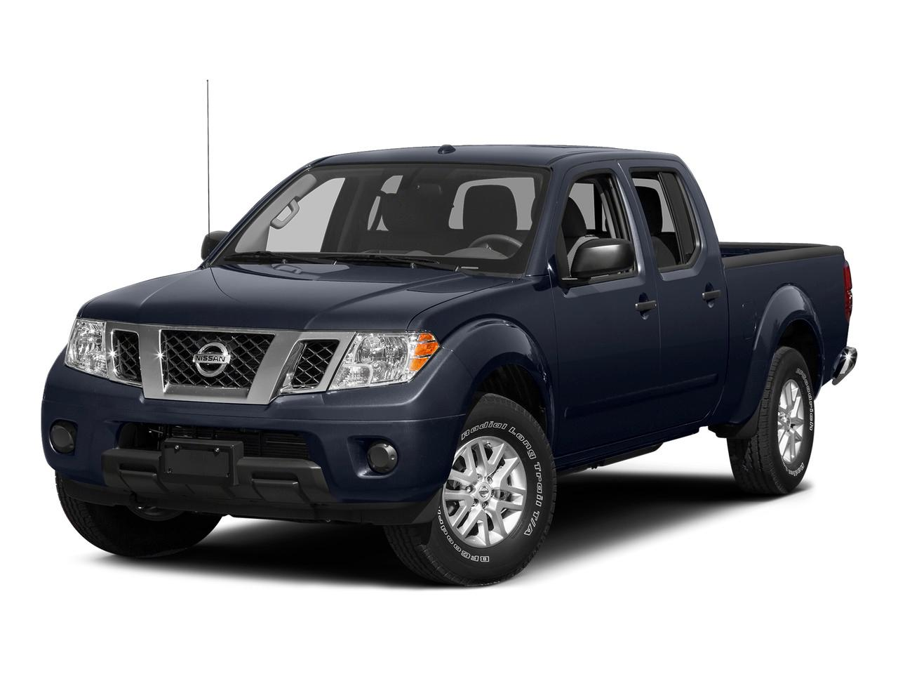 2015 Nissan Frontier Vehicle Photo in Trevose, PA 19053