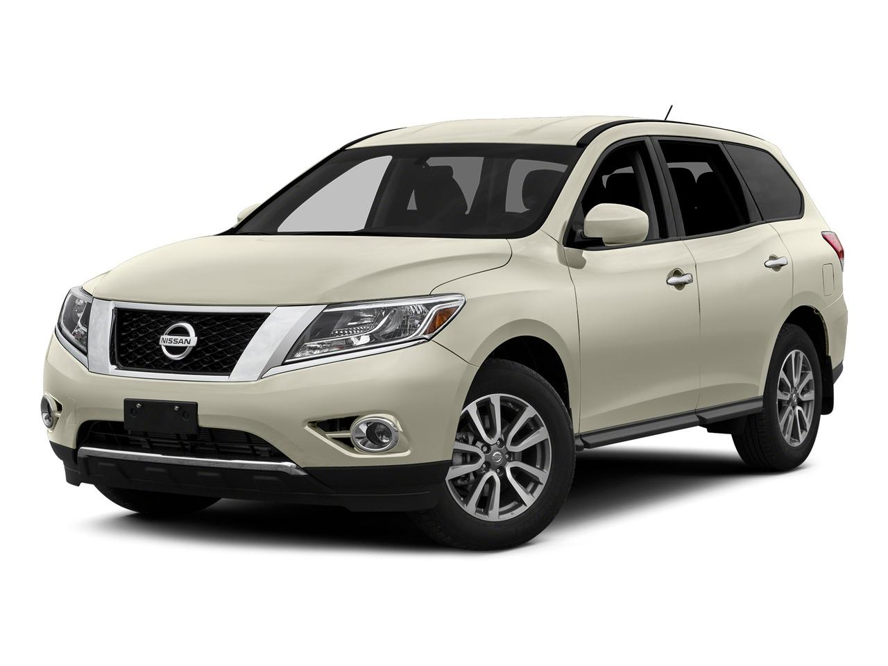 2015 Nissan Pathfinder Vehicle Photo in Shreveport, LA 71105