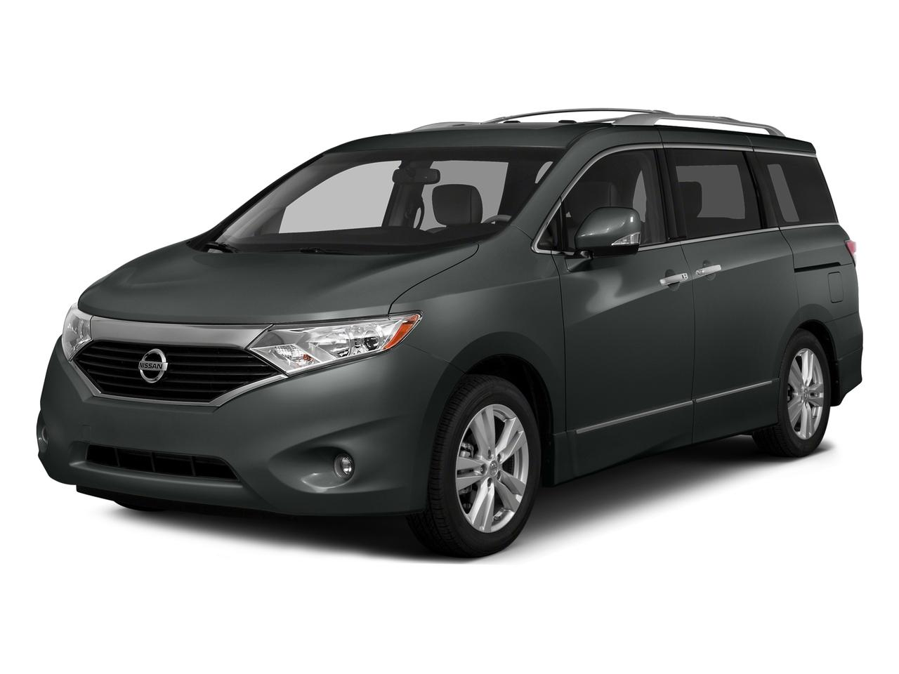 2015 Nissan Quest Vehicle Photo in Lewisville, TX 75067
