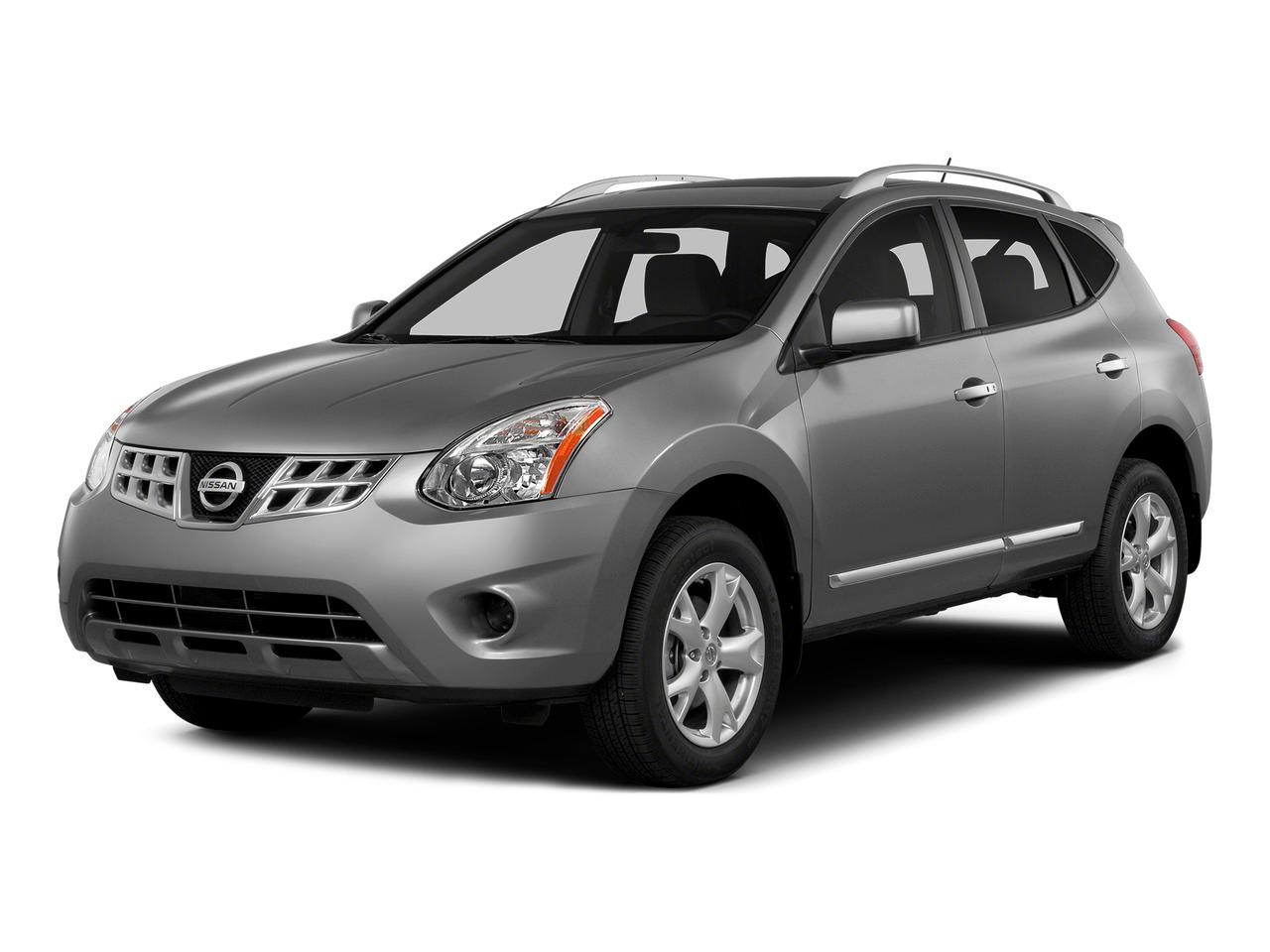 2015 Nissan Rogue Select Vehicle Photo in Pawling, NY 12564-3219