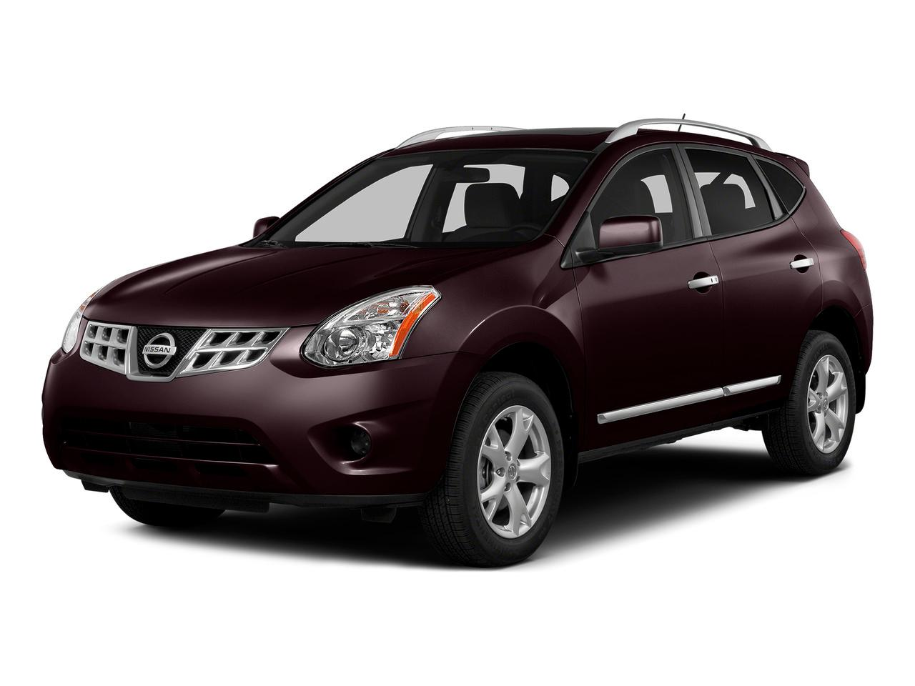 2015 Nissan Rogue Select Vehicle Photo in Quakertown, PA 18951