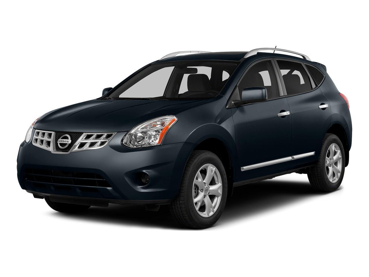 2015 Nissan Rogue Select Vehicle Photo in North Charleston, SC 29406