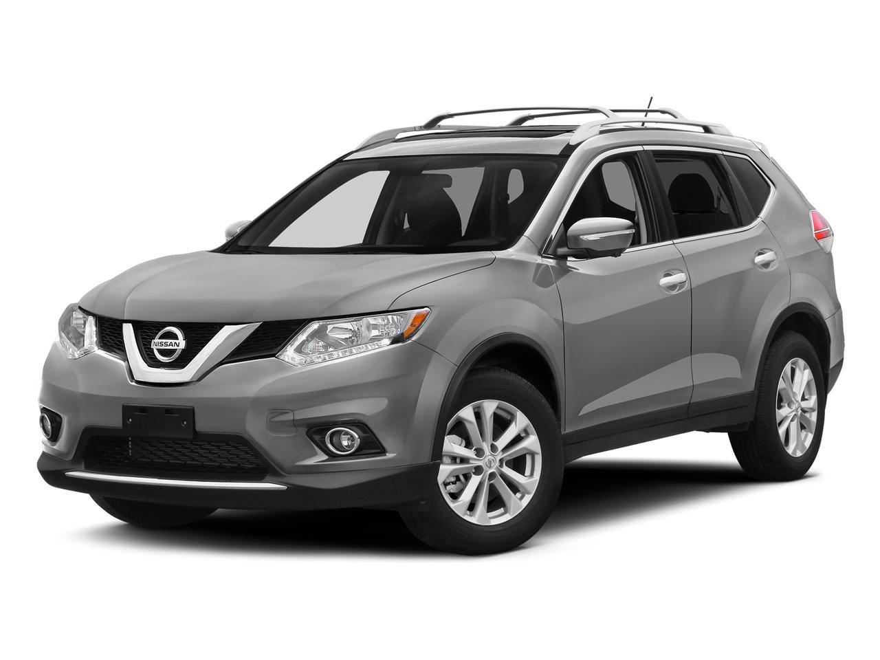 2015 Nissan Rogue Vehicle Photo in Trevose, PA 19053