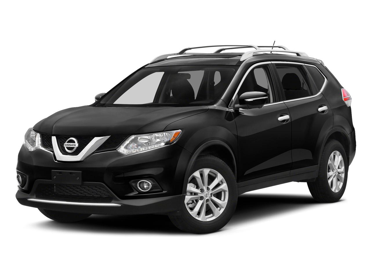 2015 Nissan Rogue Vehicle Photo in Cape May Court House, NJ 08210