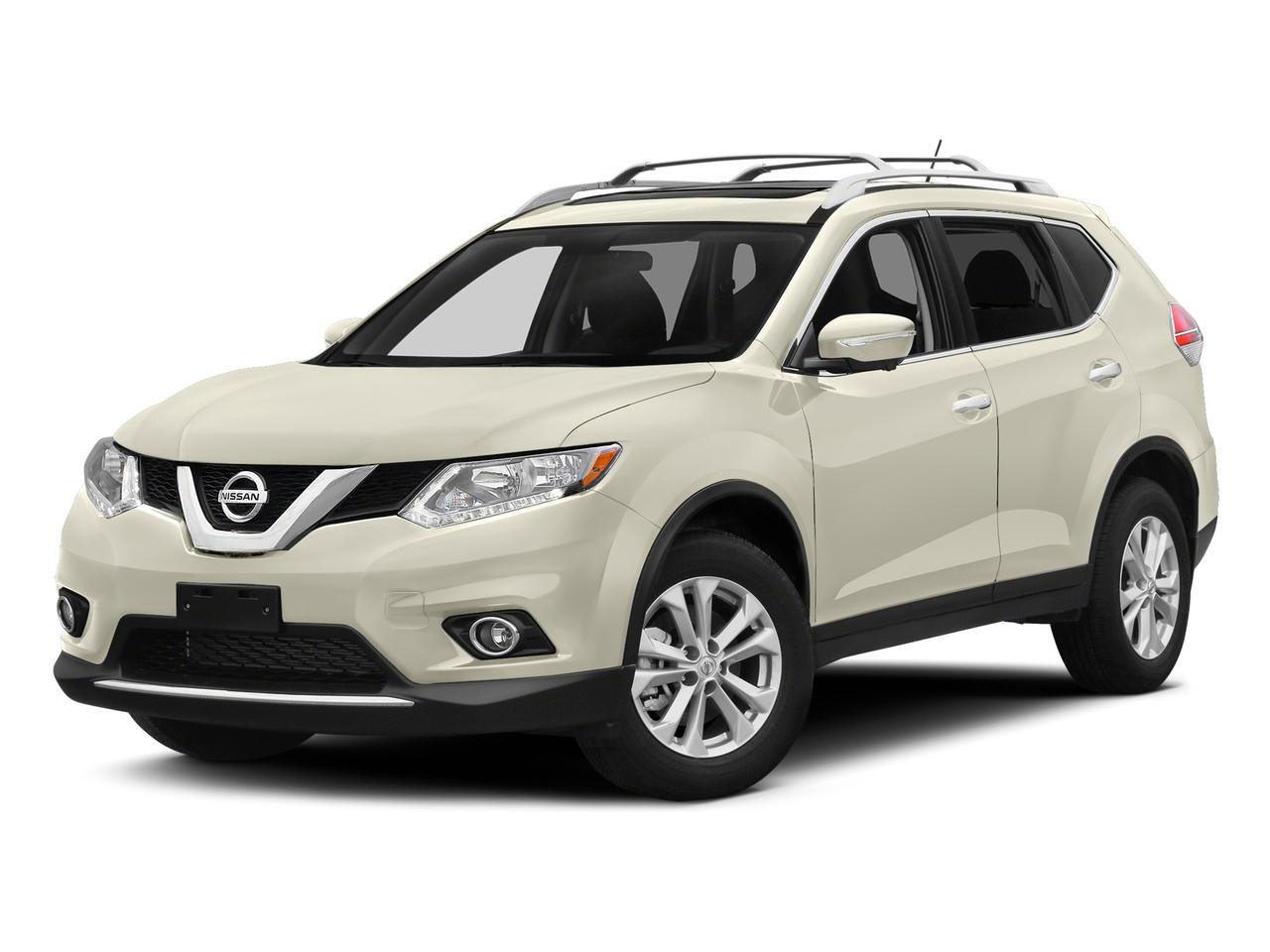 2015 Nissan Rogue Vehicle Photo in New Hampton, NY 10958