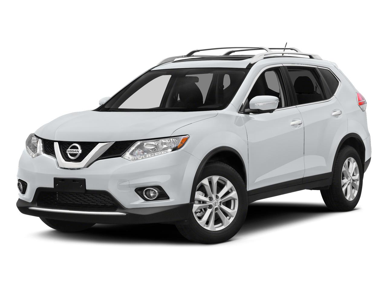 2015 Nissan Rogue Vehicle Photo in Pittsburg, CA 94565