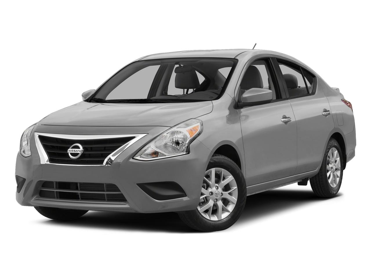 2015 Nissan Versa Vehicle Photo in Houston, TX 77054