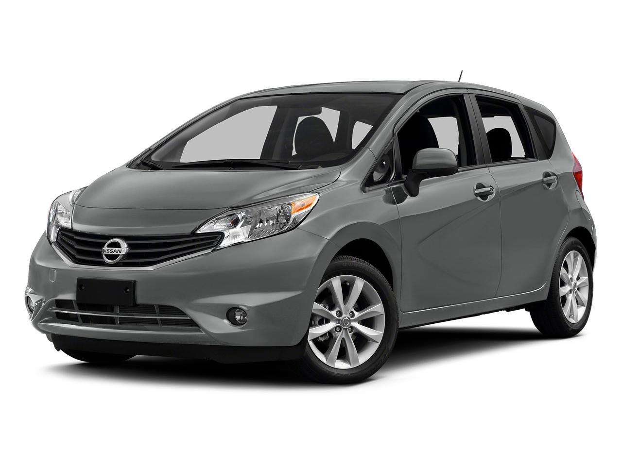 2015 Nissan Versa Note Vehicle Photo in Boyertown, PA 19512
