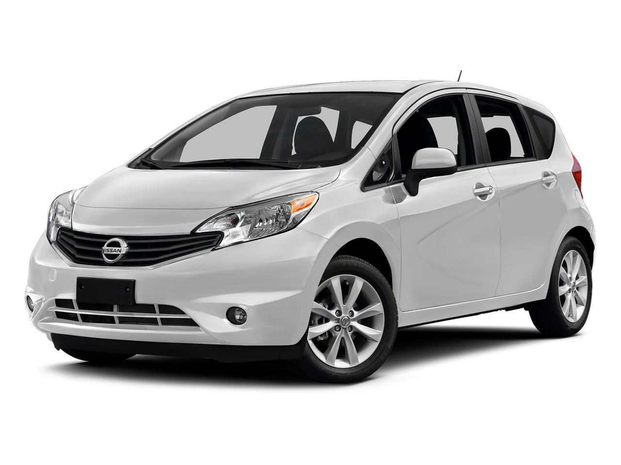 Used Nissan Versa Note Clermont Fl