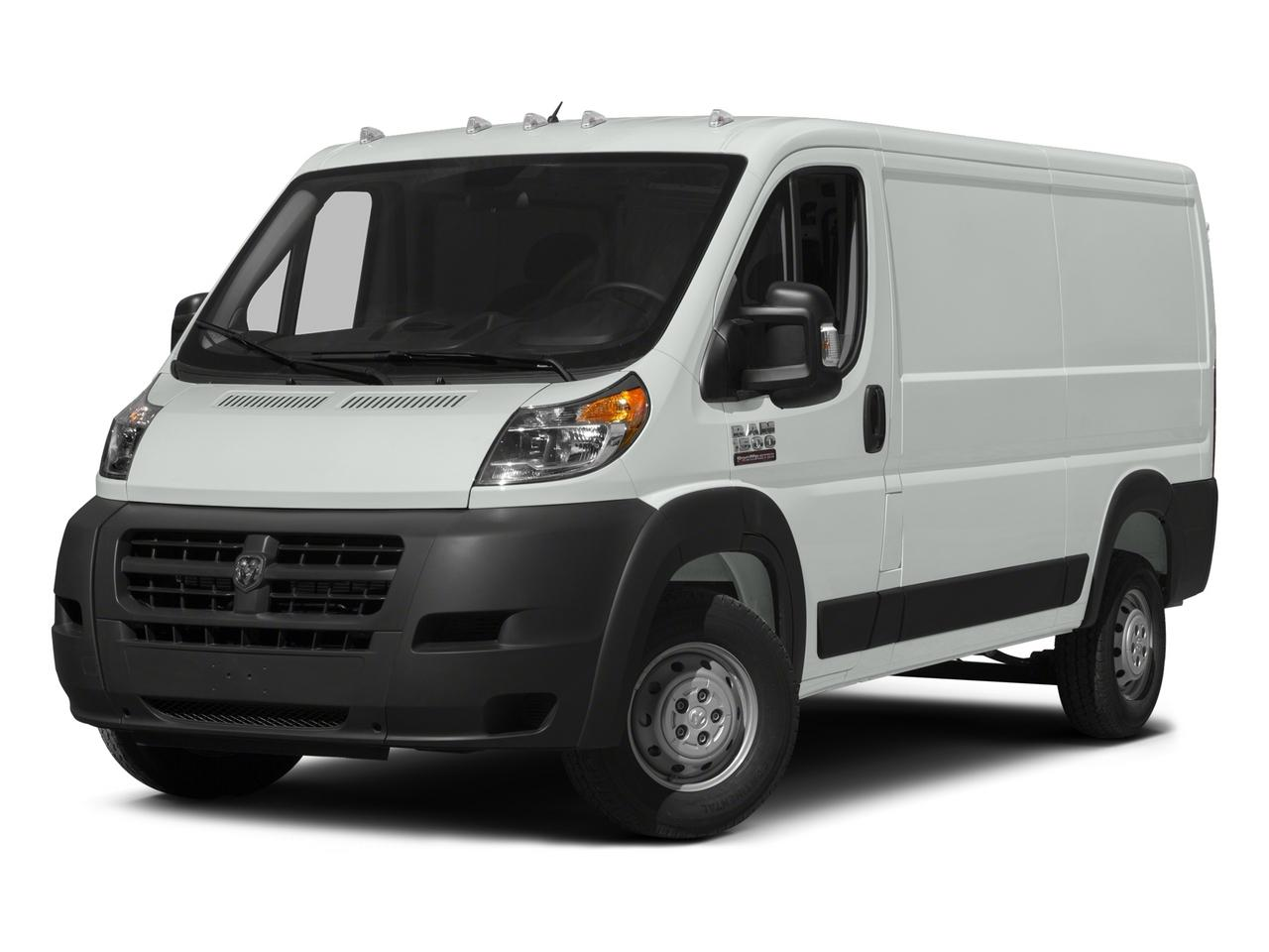 2015 Ram ProMaster Vehicle Photo in Washington, NJ 07882