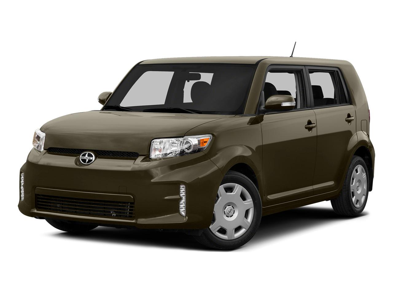 2015 Scion xB Vehicle Photo in Willoughby Hills, OH 44092