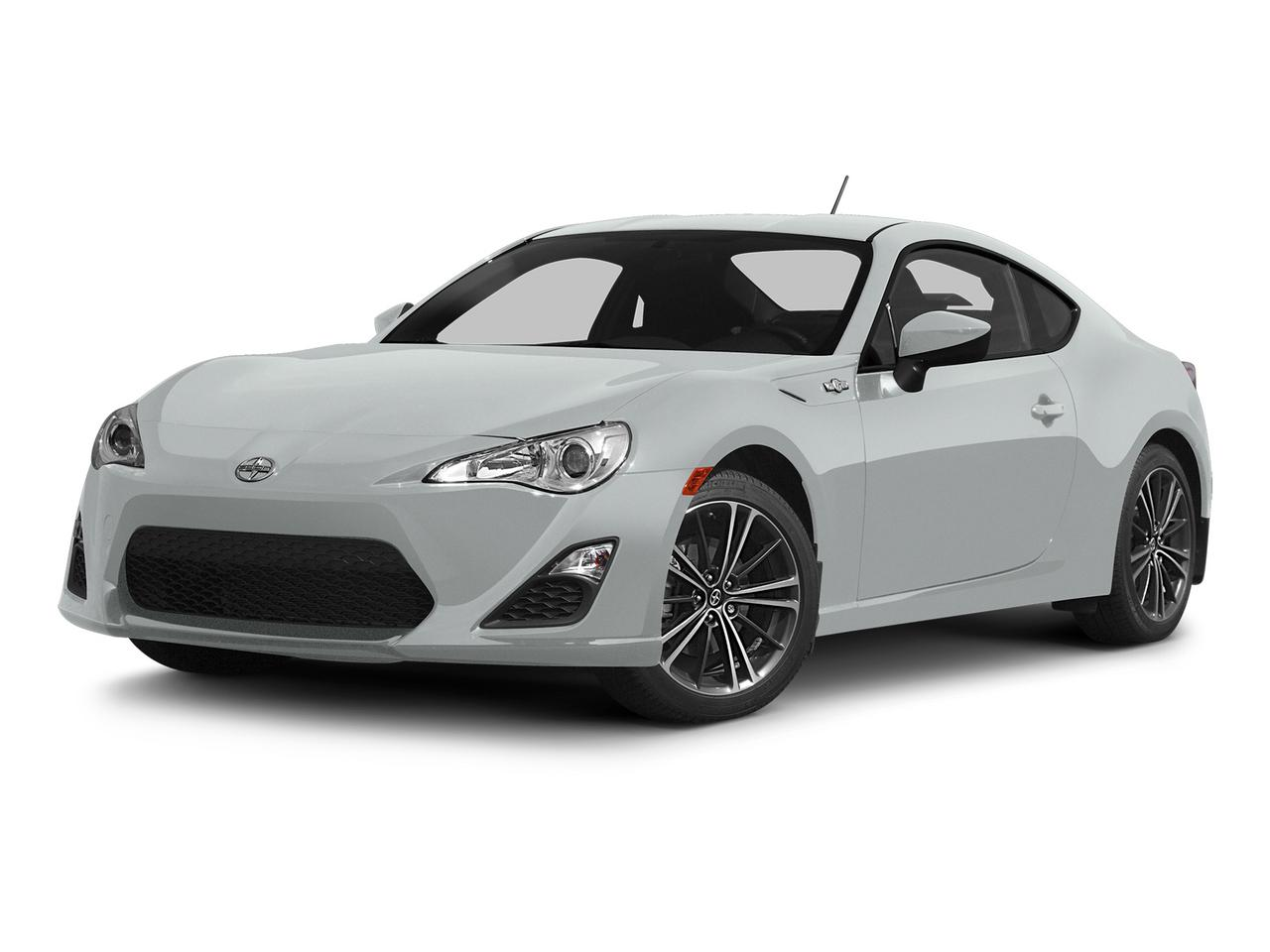 2015 Scion FR-S Vehicle Photo in Lafayette, LA 70503