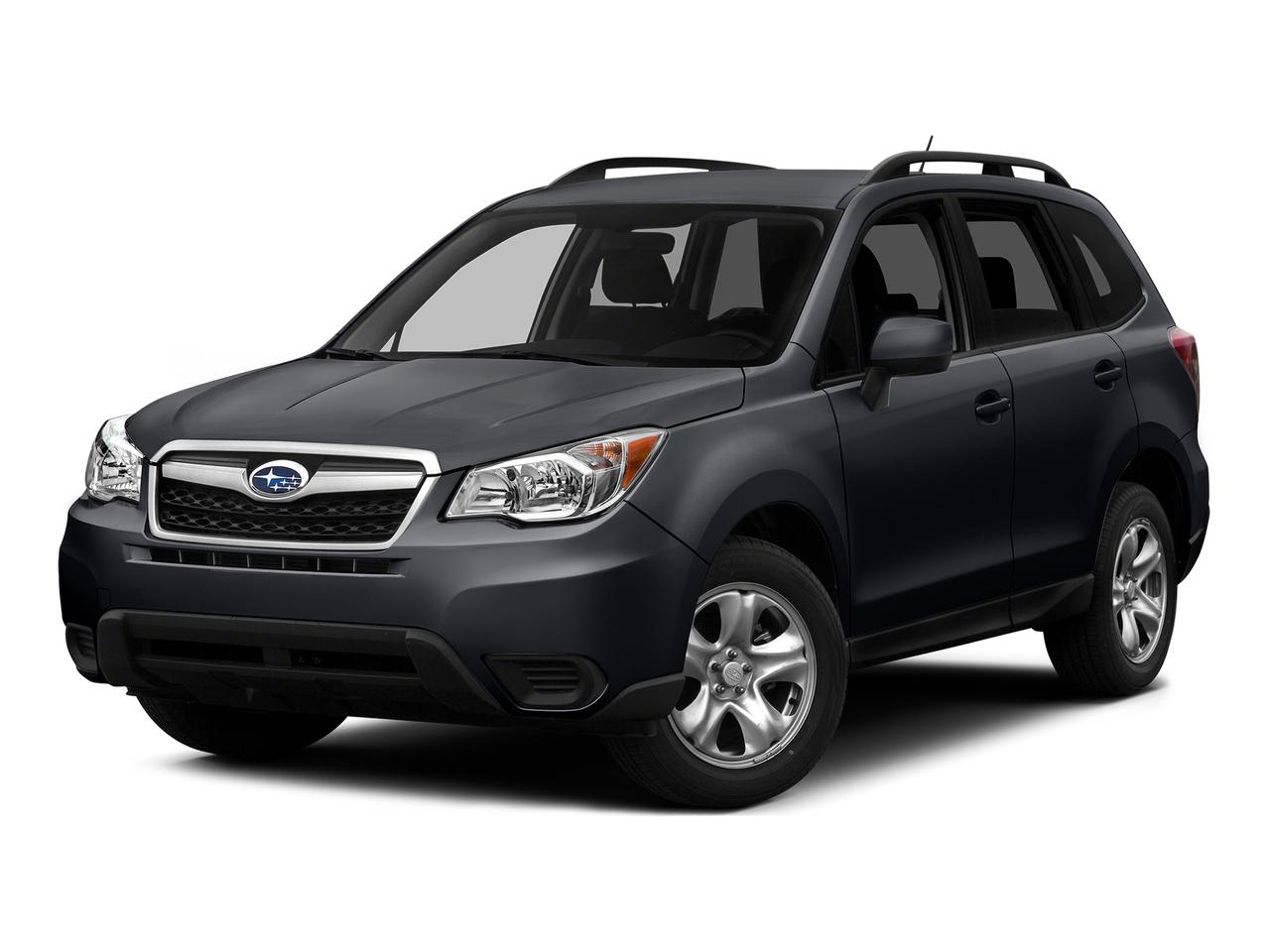 2015 Subaru Forester Vehicle Photo in Portland, OR 97225