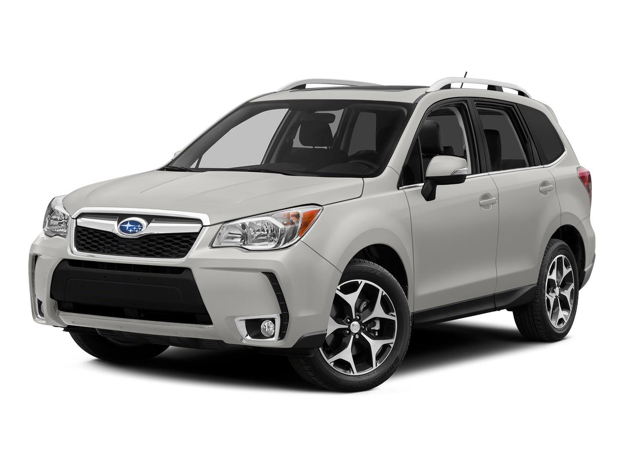 2015 Subaru Forester Vehicle Photo in Akron, OH 44312