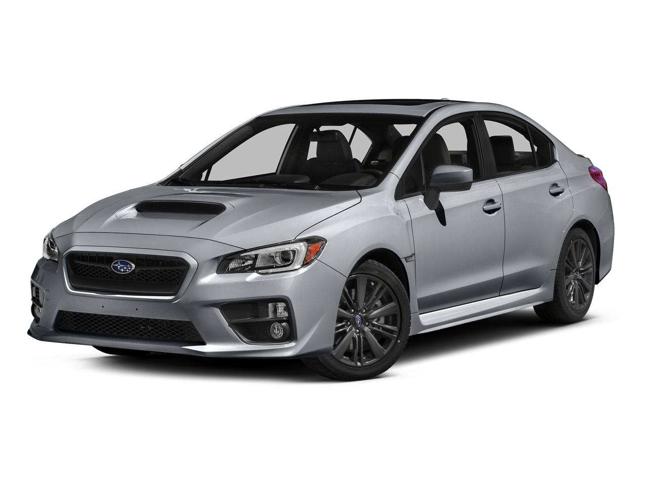 2015 Subaru WRX Vehicle Photo in Tucson, AZ 85712