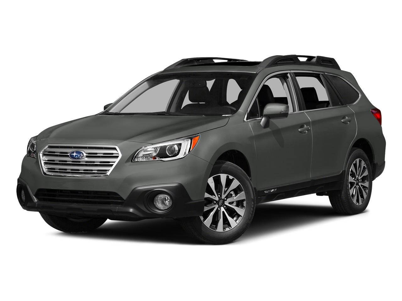 2015 Subaru Outback Vehicle Photo in Rockford, IL 61107