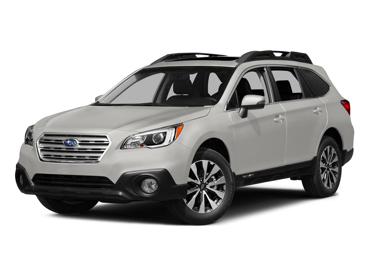 2015 Subaru Outback Vehicle Photo in Cary, NC 27511