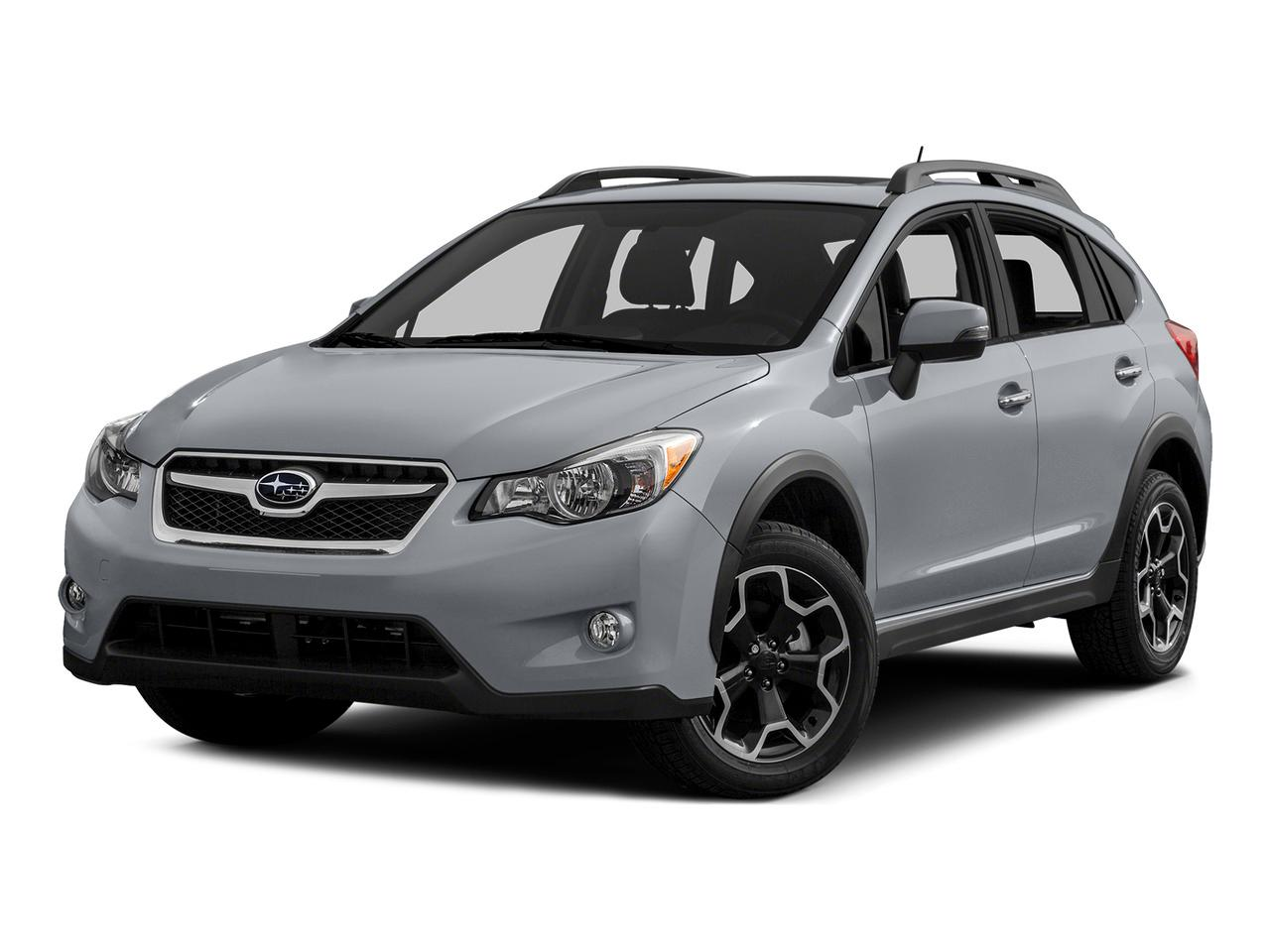 2015 Subaru XV Crosstrek Vehicle Photo in Portland, OR 97225