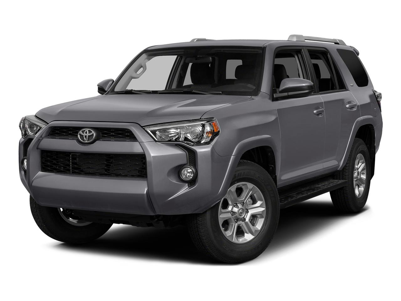 2015 Toyota 4Runner Vehicle Photo in Beaufort, SC 29906