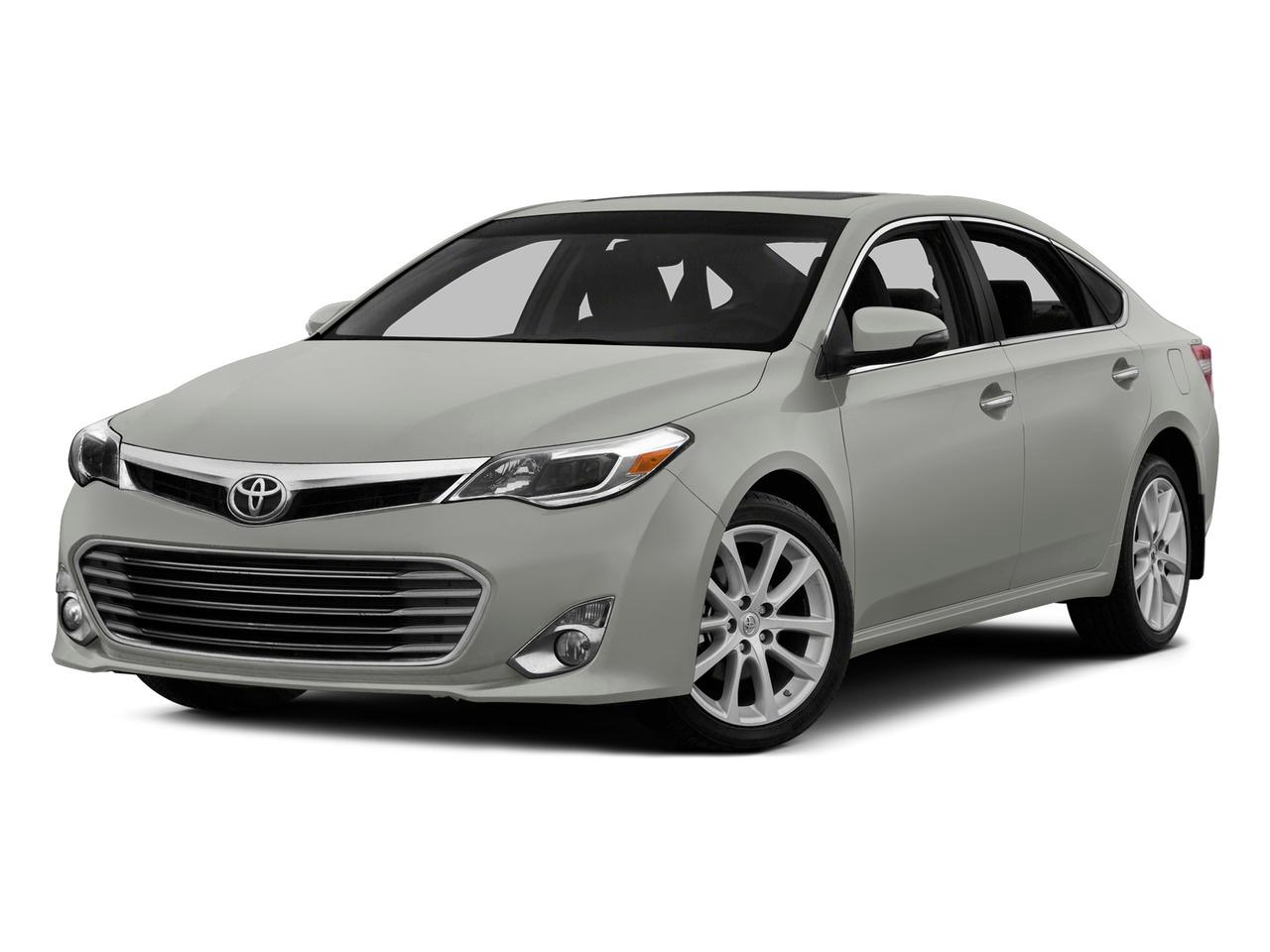 2015 Toyota Avalon Vehicle Photo in New Castle, DE 19720
