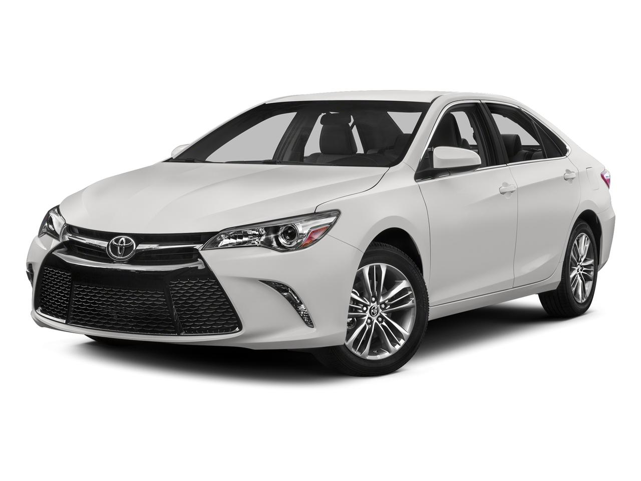 2015 Toyota Camry Vehicle Photo in Plainfield, IL 60586