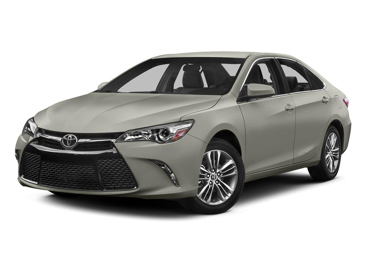 2015 Toyota Camry Vehicle Photo in Houston, TX 77074