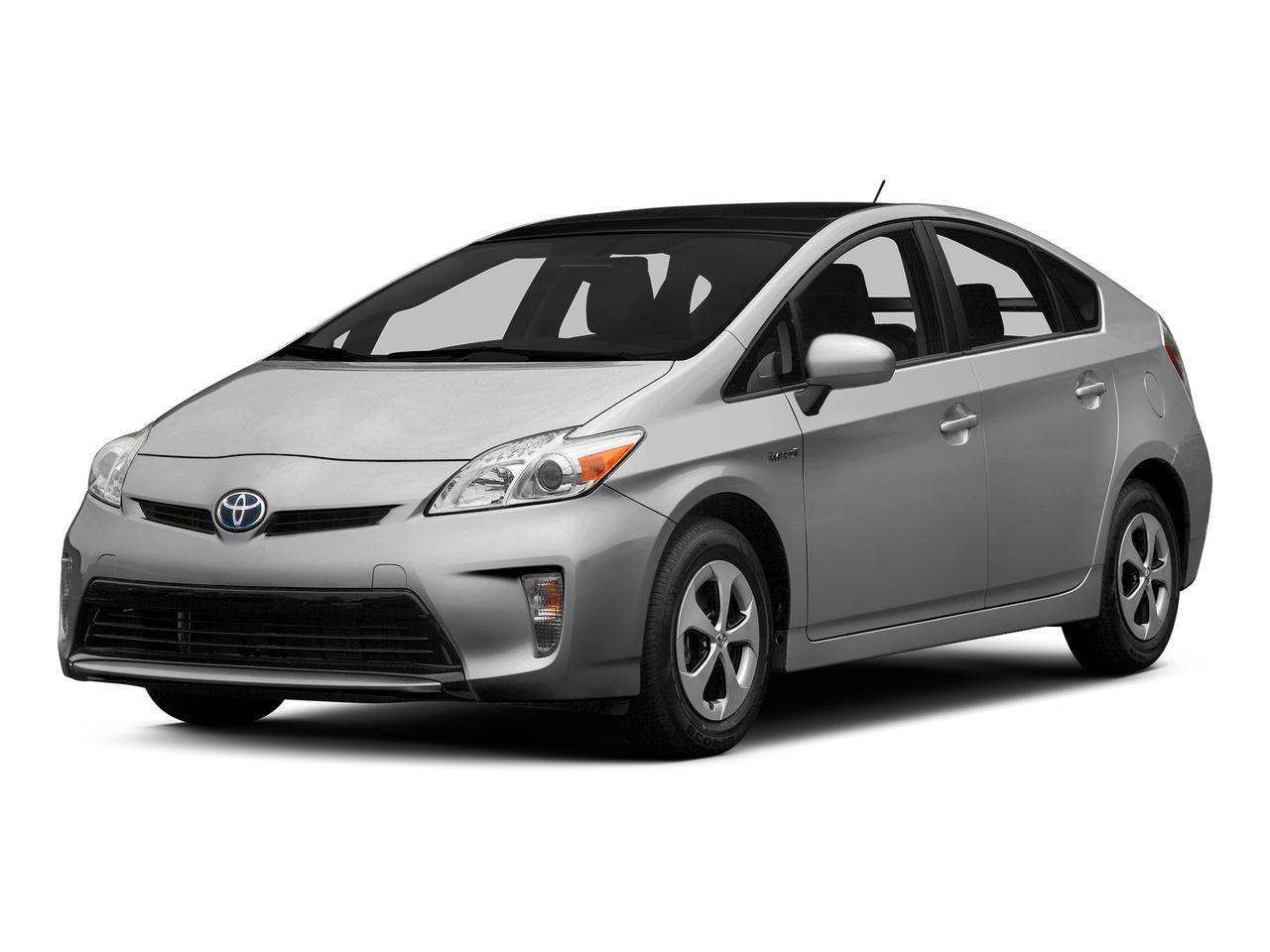 2015 Toyota Prius Vehicle Photo in Colma, CA 94014
